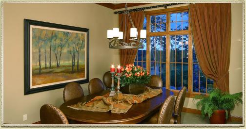 Formal Dining | Gallery Two | Bowes Interiors