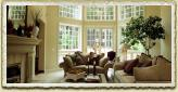 Formal Great Room - North Oaks, MN | Ala Carte' | Bowes Interiors